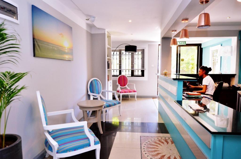 Sea Villa Mauritius - Flic en Flac