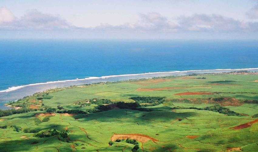 Unforgettable Helicopter Experience (Shared) | Mauritius Helicopter